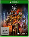 Demons Age (Xbox One)