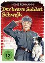 Der brave Soldat Schwejk Remastered (DVD)