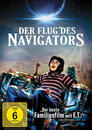 Der Flug des Navigators (DVD)