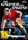 Der Gauner von Bagdad (DVD)
