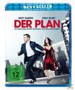 Der Plan (BLU-RAY)