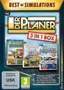 Der Planer (3in1 Box) (PC)