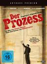 Der Prozess - 2 Disc DVD (DVD)