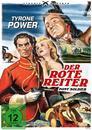 Der rote Reiter (DVD)