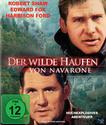 Der Wilde Haufen von Navarone (BLU-RAY)