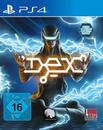 Dex (PlayStation 4)