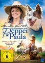 Die Abenteuer von Pepper & Paula (DVD)