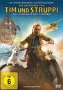 Die Abenteuer von Tim und Struppi - Das Geheimnis der Einhorn (DVD)