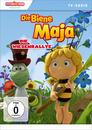 Die Biene Maja 17: Die Wiesenrallye (Folgen 127-33) (DVD)