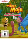 Die Biene Maja 18: Max will kein Würmchen sein (Folgen 34-39) (DVD)