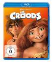 Die Croods (BLU-RAY)