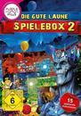 Die gute Laune Spielebox 2 (Purple Hills) (PC)