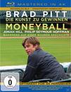 Die Kunst zu gewinnen - Moneyball Remastered (BLU-RAY)