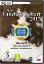 Die Landwirtschaft 2017 - Deluxe Edition (PC)