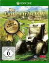 Die Landwirtschaft 2017 - Die Simulation (Xbox One)