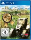Die Landwirtschaft 2017 - Gold Edition (PlayStation 4)