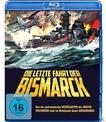 Die letzte Fahrt der Bismarck (BLU-RAY)