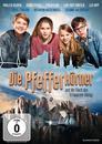 Die Pfefferkörner und der Fluch des Schwarzen Königs (DVD)