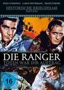 Die Ranger - Töten war ihr Auftrag (DVD)