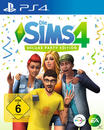 Die Sims 4 - Deluxe Party Edition (PlayStation 4)