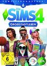 Die Sims 4: Großstadtleben - Erweiterungspack (PC)