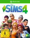 Die Sims 4 - Standard Edition (Xbox One)