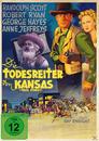 Die Todesreiter von Kansas (DVD)