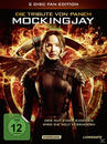 Die Tribute von Panem - Mockingjay Teil 1 Fan Edition (DVD)