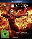 Die Tribute von Panem - Mockingjay Teil 2 Fan Edition (BLU-RAY)