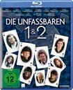 Die Unfassbaren - Now you see me 1 &2 - 2 Disc Bluray (BLU-RAY)