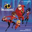 Die Unglaublichen 2  (CD(s))