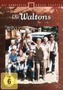 Die Waltons - Die komplette erste Staffel (DVD)