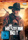 Die Western - Box: Blut & Schweiß DVD-Box (DVD)