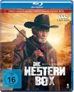 Die Western - Box: Blut & Schweiß Bluray Box (BLU-RAY)