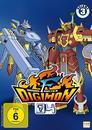 Digimon Frontier - Volume 3 - Episode 35-50 (DVD)
