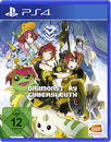 Digimon Story: Cyber Sleuth (Software Pyramide) (PlayStation 4)