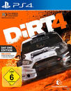 DiRT 4 Day One Edition (PlayStation 4)