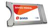 Modul inkl. 3 Monate Diveo gratis bis zu 70 Sender in HD