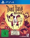 Don't Starve Mega Pack (PlayStation 4)