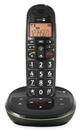 PhoneEasy 105wr schnurloses DECT-Telefon mit Anrufbeantworter 15min
