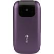 PhoneEasy 613 Klapphandy 2MP Bluetooth Notruftaste
