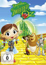 Dorothy Und Der Zauberer Von Oz - Staffel 1 (Teil 1) (DVD)