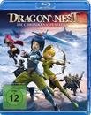 Dragon Nest - Die Chroniken von Altera (BLU-RAY)
