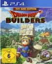 Dragon Quest Builders - Day One Edition (PlayStation 4)