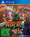 Dragon Quest Heroes 2 Explorer's Edition (PlayStation 4)