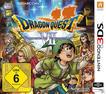 Dragon Quest VII: Fragmente der Vergangenheit (Nintendo 3DS)