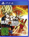 Dragonball Xenoverse (Software Pyramide) (PlayStation 4)