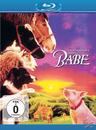 Ein Schweinchen namens Babe (BLU-RAY)
