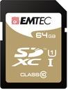 SDXC-Speicherkarte 64GB Class 10