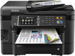 WorkForce WF-3640DTWF Tintenstrahl-/Multifunktionsdrucker Farbe WLAN